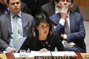 Đại sứ Mỹ cảnh báo Nga - Syria: 'Đừng thách thức chúng tôi'