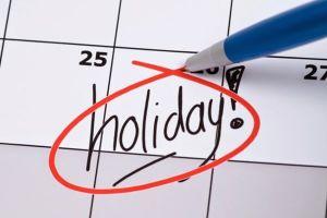 Làm việc dưới 12 tháng, được nghỉ bao nhiêu ngày phép/năm?