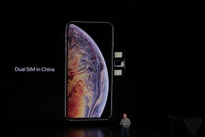 Điều gì khiến iPhone không còn 'chung thủy' với những chiếc iPhone 1 SIM?