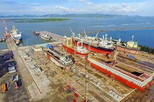 Quảng Ninh: 2 công nhân Nosco Vinalines thiệt mạng khi đang sửa chữa tàu biển
