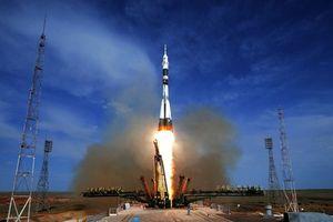 Truyền thông Nga đổ lỗi cho Mỹ vụ rò rỉ ở ISS