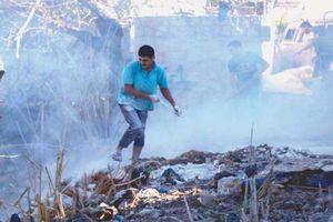 Đại chiến Syria trước giờ G: Nỗi sợ hãi tột cùng bao trùm Idlib