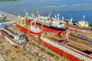 2 công nhân Vinalines thiệt mạng khi đang sửa chữa tàu biển