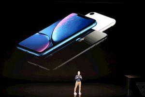 iPhone Xs, Xs Max và Xr ra mắt, thiết kế cũ, tính năng mới
