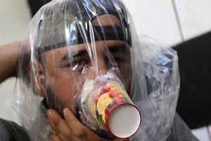 Tình tiết mới nhất vụ dàn dựng tấn công hóa học tại Idlib