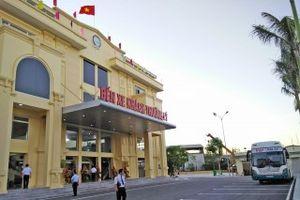 Hải Phòng: Thí điểm tuyến vận tải đường bộ quốc tế Việt – Trung