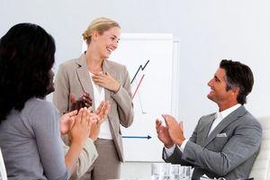Tập ăn nói khôn ngoan để thành công