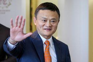 Tổng thống Putin hỏi Jack Ma vì sao nghỉ hưu sớm?