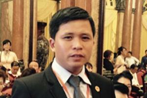 Doanh nhân Nguyễn Công Tình- 'Làm việc có tâm, nâng tầm giá trị'