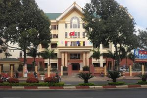 3 Phó Viện trưởng Viện KSND Đắk Lắk bị yêu cầu kiểm điểm, xem xét trách nhiệm