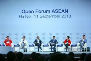 Cơ hội lớn cho doanh nghiệp Việt