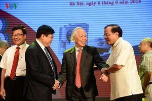 Tấm gương sáng - nhà báo Phan Quang