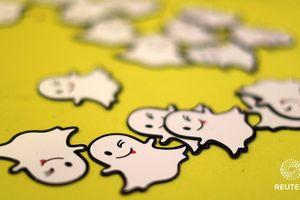 Cổ phiếu Snapchat rớt 10% sau khi bị dự báo về 5 USD
