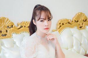 Dương Cẩm Lynh: 'Tôi lấy lại được sự bình yên sau chuyện buồn tình cảm'