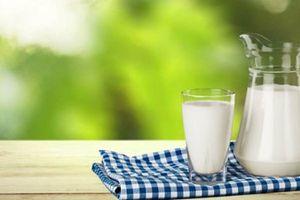 Sản phẩm từ sữa nguyên kem giúp giảm nguy cơ bệnh tim mạch, đột quỵ