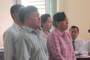 Đại gia thủy sản Tòng 'Thiên Mã' có được đổi tội danh?