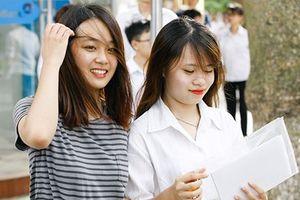 Đề xuất tách bài thi THPT quốc gia thành 2 phần