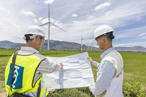 Thủ tướng Chính phủ phê duyệt tăng giá điện gió