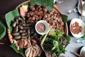 Phó ban Tuyên Giáo Hà Nội: 'Tôi cũng ăn thịt chó, nhưng sẽ từ bỏ'