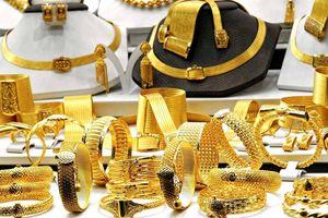 Giá vàng hôm nay 13/9: Đồng USD mất giá mạnh, giá vàng tăng phi mã