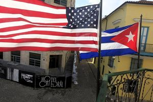 La Havana bác bỏ cáo buộc Nga đứng sau các cuộc tấn công đại sứ quán Mỹ tại Cuba