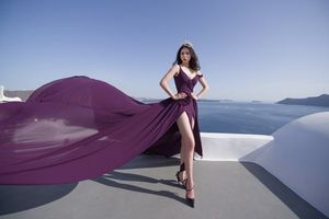 Hoa hậu Hoàn Vũ Riyo Mori sẽ kết hợp cùng Linh Nga mang 'Em Mơ' từ ngôn ngữ múa