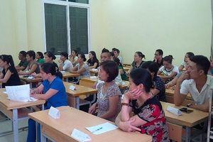 Ban đại diện cha mẹ học sinh có trách nhiệm giám sát việc quản lý và sử dụng các khoản tài trợ