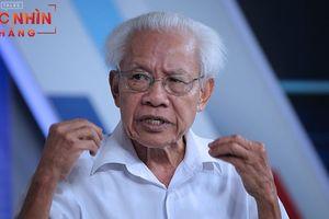 GS Hồ Ngọc Đại: Tôi không dám nhận Ngô Bảo Châu là học trò của mình