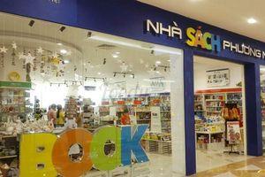Cổ phiếu Nhà sách Phương Nam tiếp tục bị kiểm soát đặc biệt