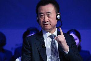 Tài sản giới siêu giàu châu Á 'bốc hơi' 99 tỷ USD