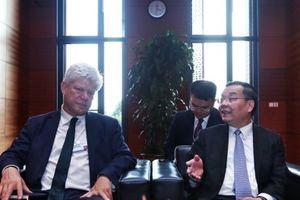 Việt Nam mong muốn Liên Hiệp quốc đẩy mạnh hỗ trợ tiếp cận cách mạng 4.0