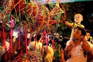 Hà Nội khai mạc lễ hội Trung thu phố cổ ngày 14/9