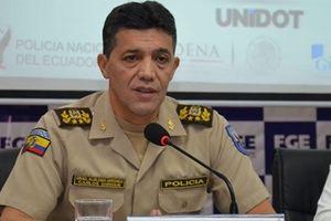 Phá mạng lưới ma túy xuyên biên giới Mỹ Latinh