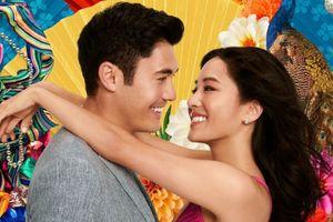 'Crazy Rich Asians' – Câu chuyện Lọ Lem thời hiện đại và hơn thế nữa