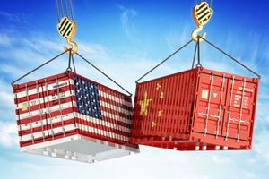 Trung Quốc đồng ý đàm phán thương mại với Mỹ