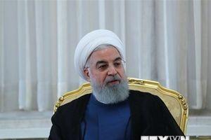 Iran khẳng định Mỹ đang trải qua giai đoạn tồi tệ nhất trong lịch sử