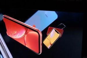Giá dự kiến của iPhone XR, XS chính hãng tại thị trường Việt Nam