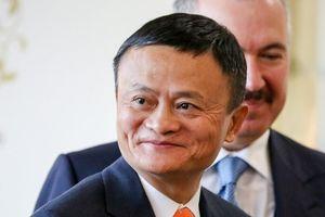 Tổng thống Putin thắc mắc tỷ phú Jack Ma còn trẻ sao đã nghỉ hưu