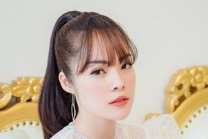 Dương Cẩm Lynh: 'Tôi đã lấy lại cân bằng sau ly hôn chồng'