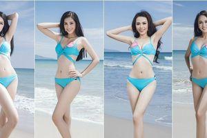 Hoa hậu Việt Nam 2018: Loạn nhịp với màn thả dáng cùng bikini