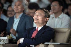 Tỷ phú Jack Ma có dự định gì sau khi rời Alibaba?
