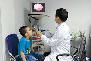 Trẻ em có nên cắt amidan?