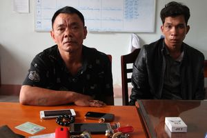 Mang 8 tiền án vẫn tiếp tục vào bệnh viện trộm cắp