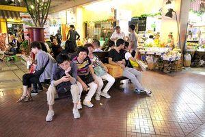 Châu Á bội thực du khách Trung Quốc: Kinh nghiệm từ Thái Lan