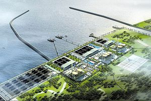 Tư vấn và Xây dựng Phú Xuân trúng gói thầu gần 727 tỷ đồng của EVNGENCO1