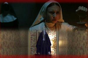 Lý giải cái kết của 'The Nun' và tương lai của vũ trụ 'The Conjuring'