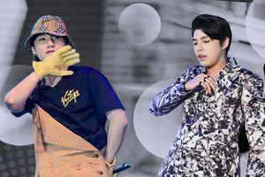 Noo Phước Thịnh - Sơn Tùng M-TP 'so găng' trong đêm nhạc 'khủng' tháng 10: Ai sẽ 'cướp tim' fan hàng loạt?