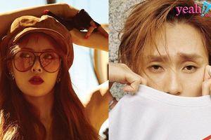 Cục diện xoay chiều: Cube Entertainment thay đổi quyết định, không đuổi Hyuna và E'Dawn