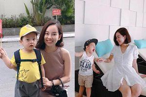 Ba năm sau biến cố, cuộc sống của mẹ con Khánh Ly giờ ra sao?