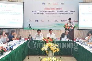 Thực hiện đúng lộ trình dừng sử dụng amiang trắng tại Việt Nam
